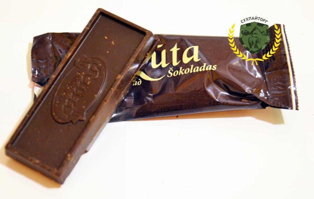 Шоколад армейский